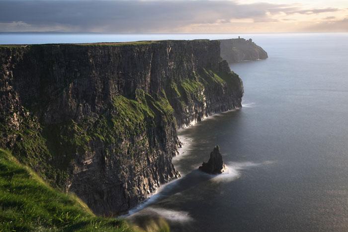 Cele mai populare atractii turistice din Irlanda