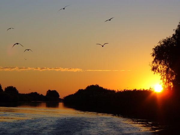 Sfaturi care te pot ajuta in Delta Dunarii