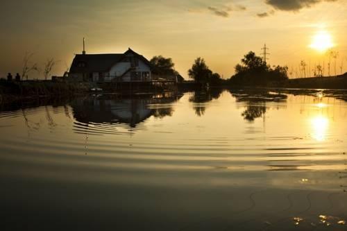 Cum alegi pensiunea din Delta Dunarii?