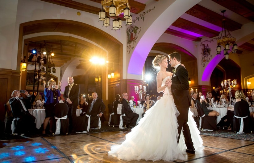 Dansul de deschidere al nuntii – Cum sa alegeti cantecul potrivit?