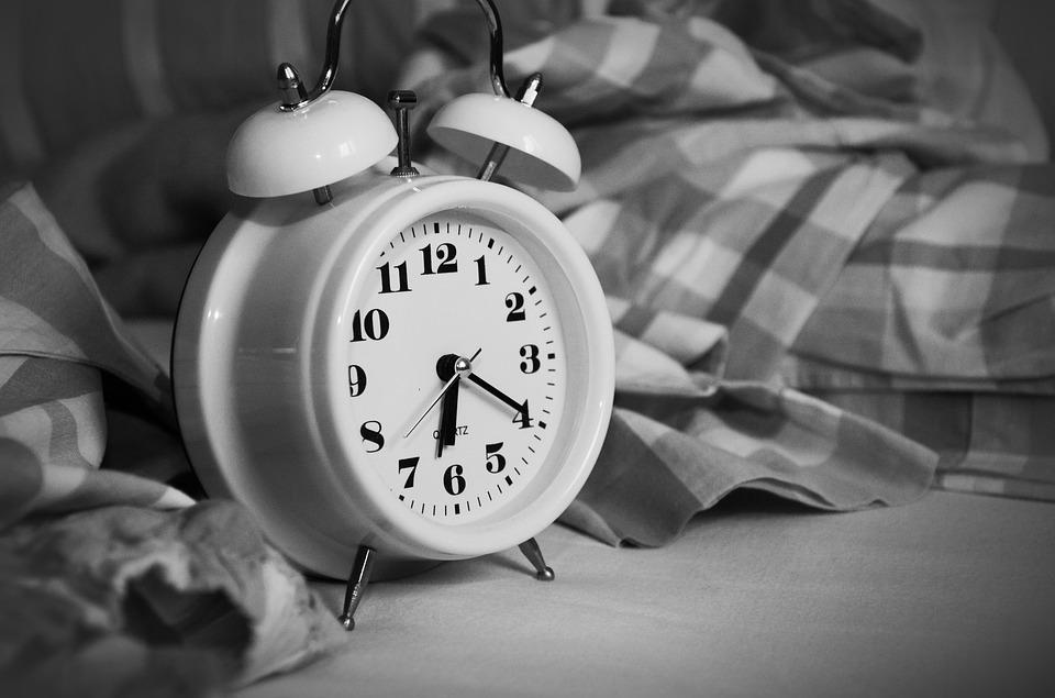 Ce trebuie sa faceti cand nu puteti dormi?