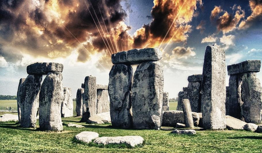 5 atractii turistice populare din Marea Britanie