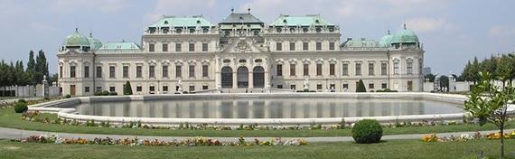 CityBreak la Viena