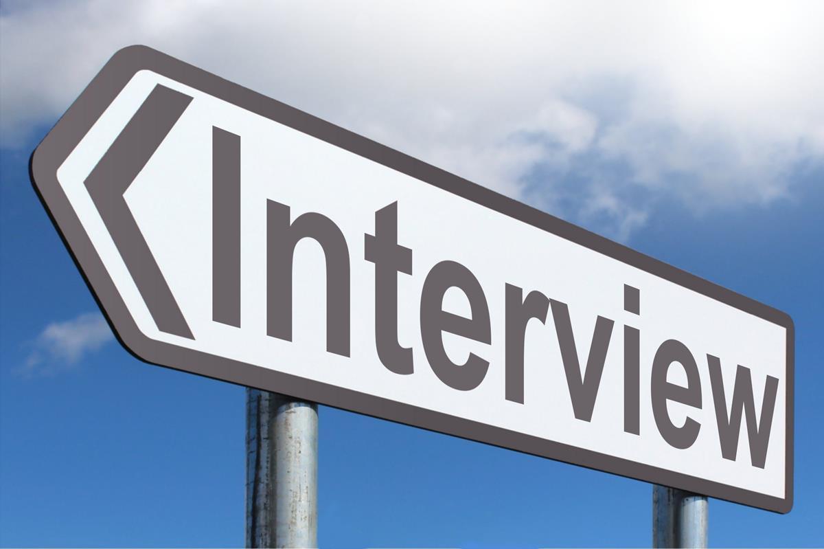 Cum sa va dezvaluiti personalitatea la un interviu