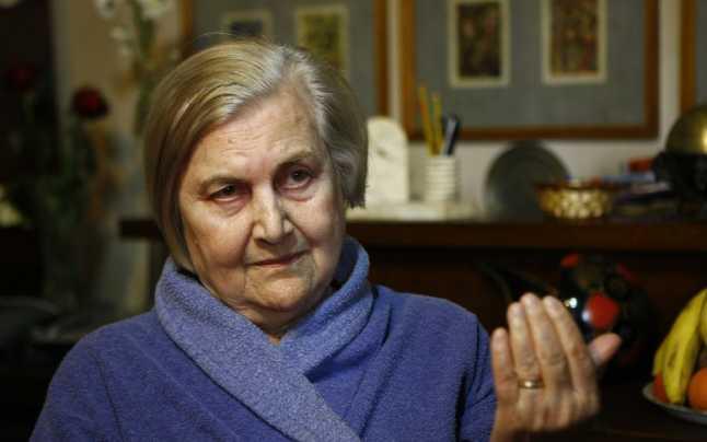 Ileana Vulpescu – o scurta biografie a unei mari personalitati